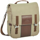 Norco Bolton City - Sac porte-bagages - beige/marron